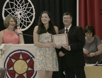 Graduation – Honors and Awards