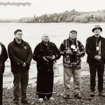support Mi'gmaq organizations in the fight to prevent oil exploration in the Gulf of St. Lawrence.