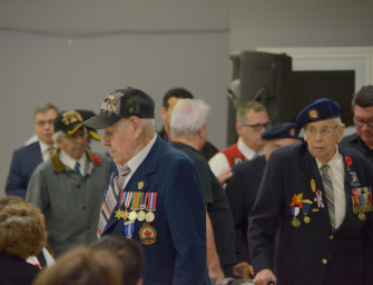 Remembrance Day: Honoring our Veterans
