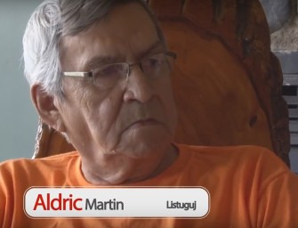 Etlagnutmamg with Aldric Martin
