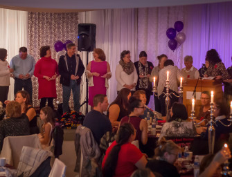 Haven House celebrates 25th anniversary